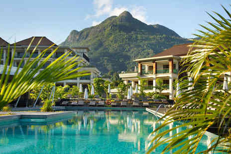 Savoy Resort & Spa - Five Star Savoy Style on a Paradise Island - Save 42%