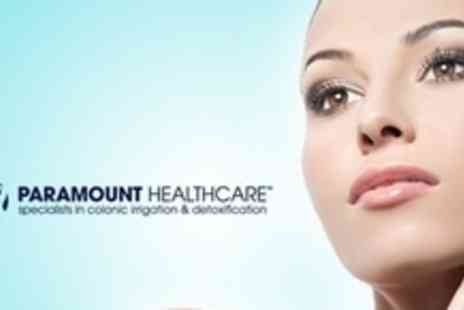 Paramount Healthcare - Luxury Facial With TEOSYAL Moisturisers - Save 76%