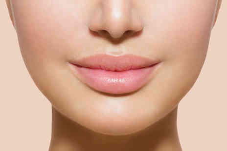 Pretty Woman Cosmetic Clinic - 0.5ml dermal filler lip plump treatment - Save 61%