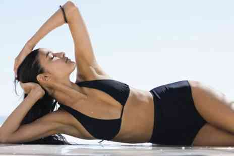 Beauty At The Inns - One or Three Sessions of Full Body Spray Tan - Save 40%