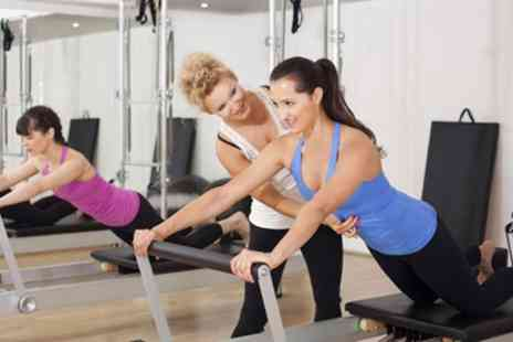 Premier Fitness Club - Three or Five Personal Training Sessions - Save 75%