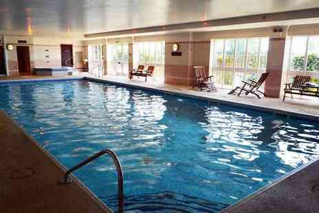 Ramada Resort - Spa day with treatment, spa access and afternoon tea for one person - Save 0%