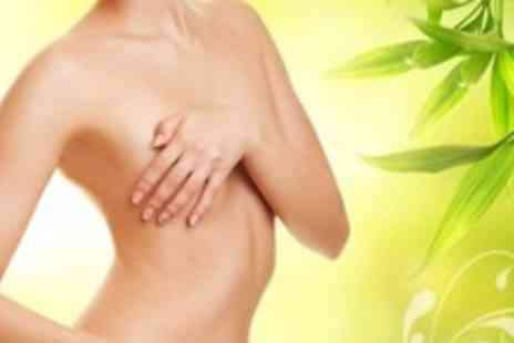 Wellness Avenue - Three Laser Lipolysis Sessions - Save 76%