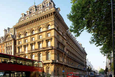 The Grosvenor Hotel - Four Star Historic Grandeur Surrounded by Attractions - Save 68%
