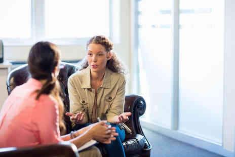 The SW7 Clinic - One hour cognitive therapy initial session - Save 65%
