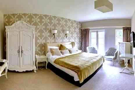 The Spread Eagle Hotel - One to Three Nights Stay for Two with Breakfast and Dinner - Save 47%