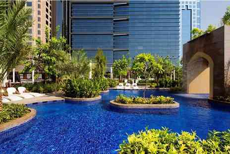 Conrad Dubai - Five Star Luxury Views of the Arabian Gulf - Save 0%