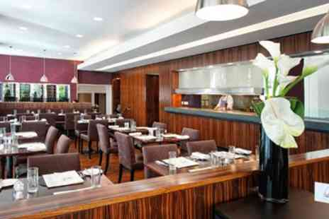 Lancaster Hotel - 2 AA Rosette Lunch with Drink near Hyde Park - Save 55%