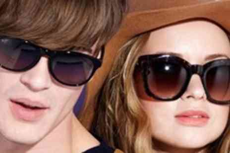 Sunglasses Shop - £19 for £55 To Spend On Designer Eyewear - Save 65%