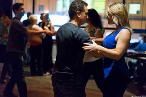 LinzDance - Three hour swing dance workshop - Save 35%