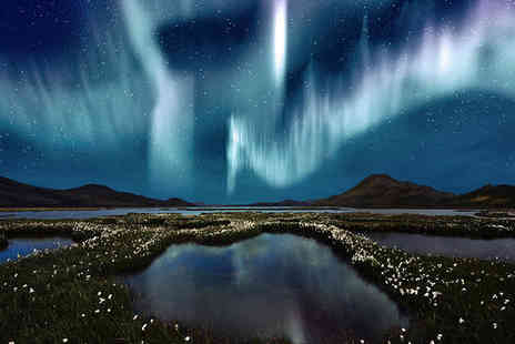 Northern Lights - Magical Sights of Iceland - Save 0%