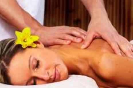 The Beauty Parlour - One hour full body massage and a 20 minute express facial - Save 73%