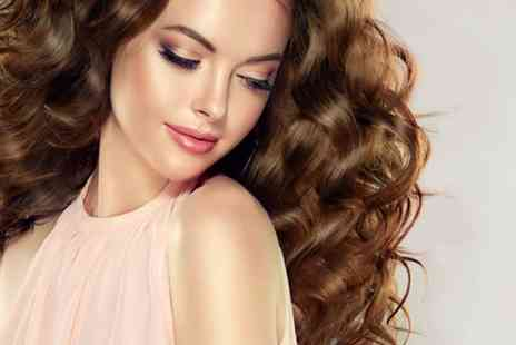 Desire Hair and Beauty - Balayage treatment with wash, cut and blowdry - Save 76%