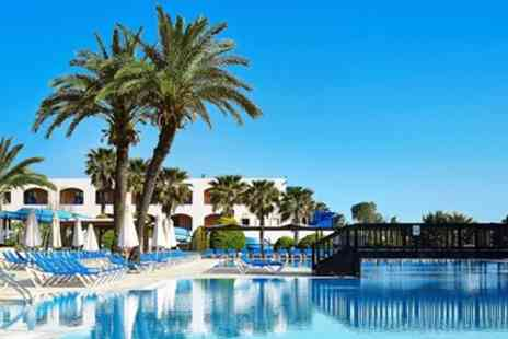 Fleetway - Five Night All Inclusive Holiday with Flights - Save 0%