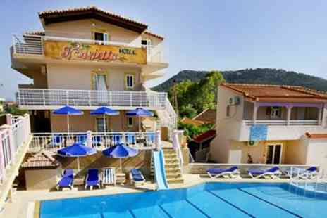 Hays Travel - Eleven Night Self Catering Rhodes Break with Flights - Save 0%