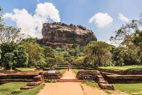 Southall Travel - Sri Lanka 4 Star Beach & City Break with Flights & Meals - Save 0%
