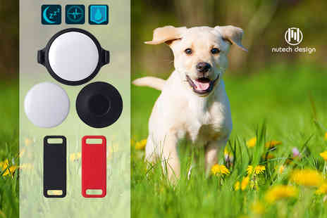 Mainspring Boutique - Nuband Best Buddy pet tracker - Save 82%