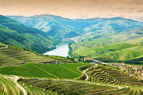 The Spirit of Chartwell Cruise - Seven Night Cruise through the Douro Valley - Save 7%