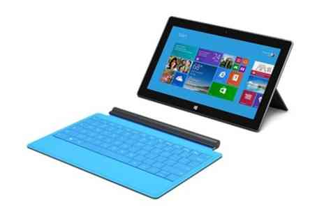 Buyer Area - Refurbished Microsoft Surface Pro 3 12 Inch Core i5 4300U 4GB RAM 128GB SSD with Optional Stylus - Save 0%