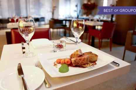 1855 Restaurant - Two Course Dinner For Two or Four - Save 56%