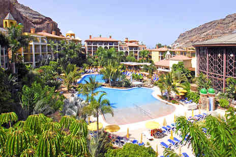 Cordial Mogan Playa - Four Star Charming Hotel in Gran Canarias Prettiest Town - Save 0%
