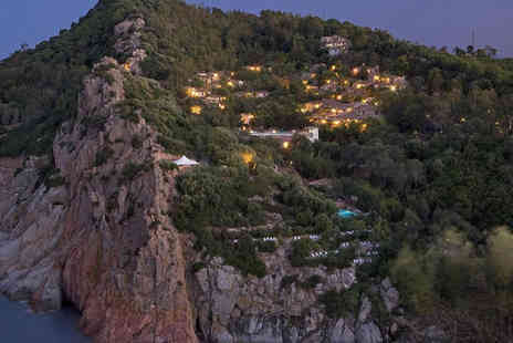 Arbatax Borgo Cala Moresca - Four Star Natural Park Surroundings and Stunning Sea Views For Two - Save 73%