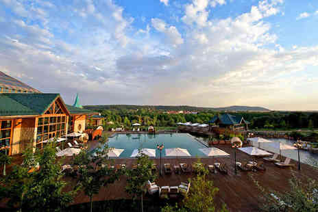 Michlifen Ifrane Suites & Spa - Five Star Beautiful Mountain Spa Resort Stay For Two - Save 70%