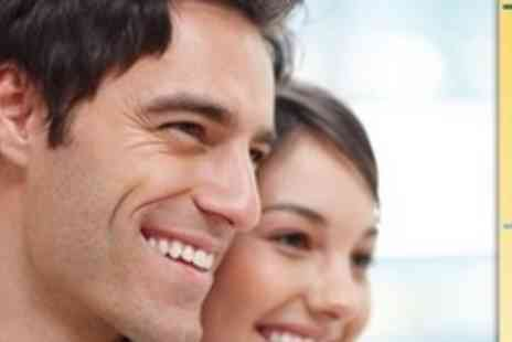 Perfect Profiles - Dental Implant With Consultation, X Ray and Crown - Save 50%