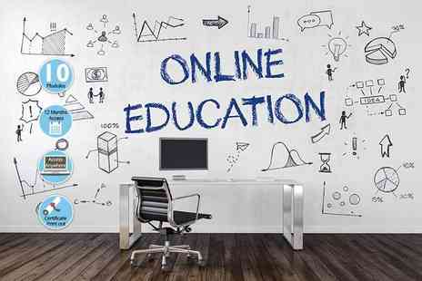 International Open Academy - Create income generating online courses - Save 92%