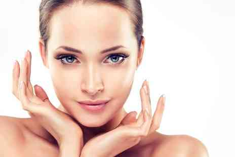 Studio Rejuve Aesthetic Clinic - HIFU facelift - Save 79%