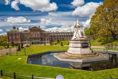 Golden Tours - Royal Parks and Palaces bike tour of London ticket - Save 40%