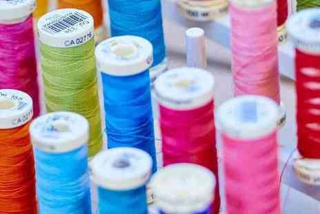 ICHF Events - Ticket to the Stitching, Sewing & Hobbycrafts Show - Save 50%