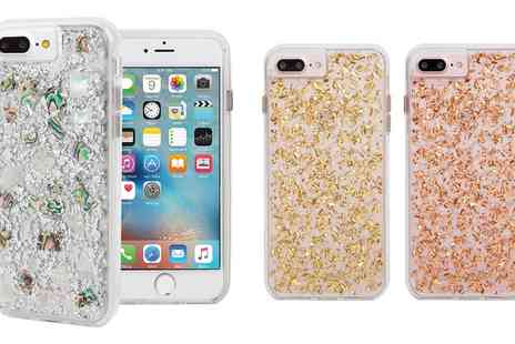 Groupon Goods Global GmbH - Case Mate Karat Case for Apple iPhone 7/6s/6 and iPhone 7/6s/6 Plus - Save 50%
