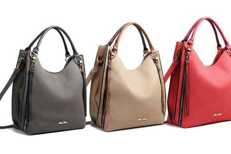Groupon Goods Global GmbH - Hobo Handbag - Save 49%