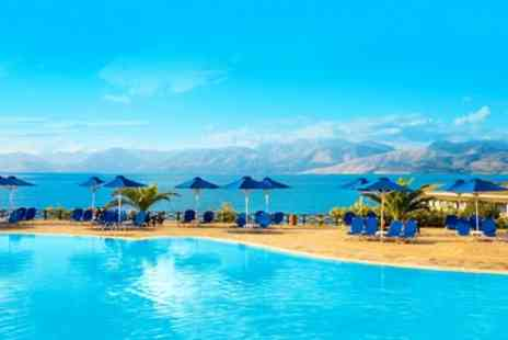 KPX Travel - Up to 7 Night All Inclusive Stay at 4 Star Mareblue Beach Resort with Return Flights - Save 0%