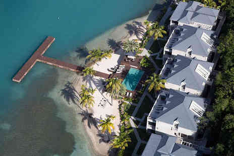 South Point Antigua - Four Star Elegant Design Hotel in a Historic English Harbour - Save 0%