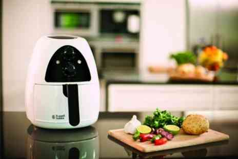 Groupon Goods Global GmbH - Russell Hobbs Health Fryer - Save 66%