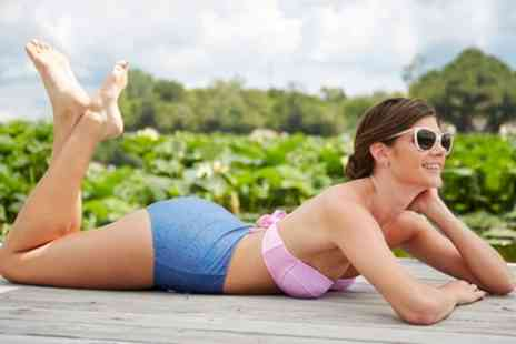 Beauty By Carmen Cavanagh - Six Sessions of IPL Hair Removal on a Choice of Areas - Save 89%