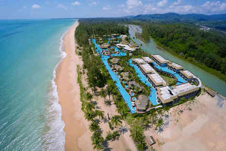 The Haven Khao Lak - Five Star Adults Only Escape with Spa Indulgence - Save 0%