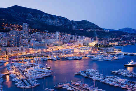 Hotel Columbus Monte Carlo - Three Star Glamorous Sunshine Escape - Save 49%