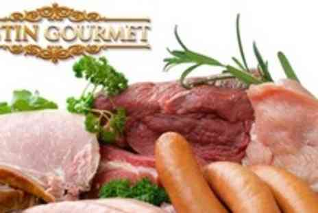 Westin Gourmet - Barbeque Meat Hamper - Save 54%