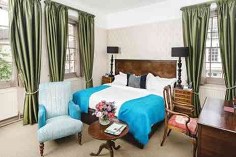 The Feathers Hotel - Townhouse Stay near Blenheim Palace with Meals - Save 0%