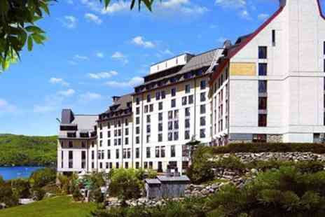 Fairmont Tremblant - Four Star Fairmont into Summer - Save 0%