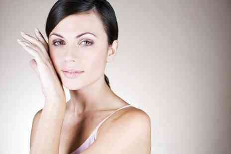 Beautylicious - Deep cleanse microdermabrasion and face massage - Save 84%