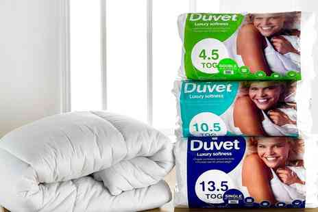 Groupon Goods Global GmbH - Non Allergenic Duvet - Save 61%