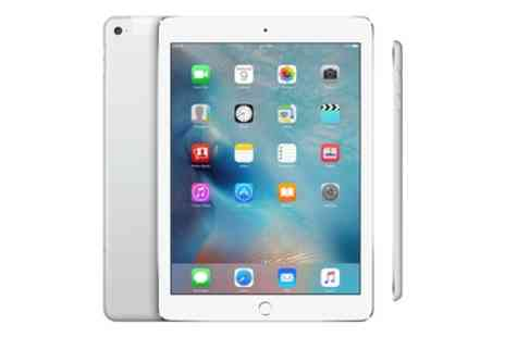 Buyer Area - Refurbished Apple iPad Air 16GB WiFi and Cellular - Save 0%