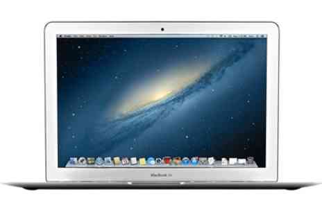 Buyer Area - Refurbished Grade B Apple MacBook Air 13 Inch MD760LL/A 4GB RAM 128GB HDD - Save 0%