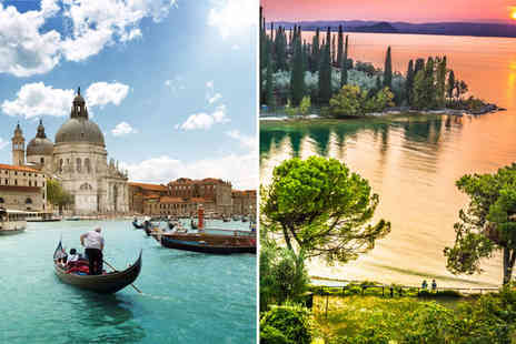Tour of Venice and Lake Garda - Romance, Culture and Beauty in Northern Italy - Save 55%