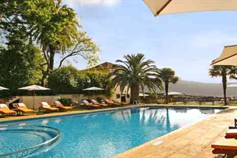 Inspired Luxury Escapes - Luxury Holiday With Private Tours - Save 0%