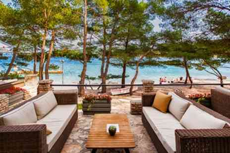 Fleetway - Impossibly Chic Croatia Island Holiday with Meals - Save 0%